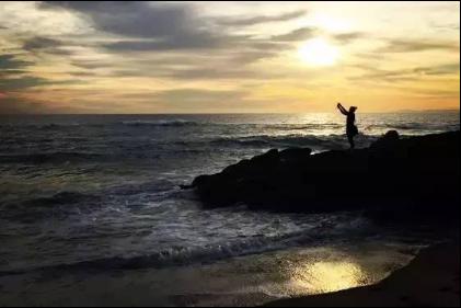 实用贴!如何拍出日落的美 简单6招学起来