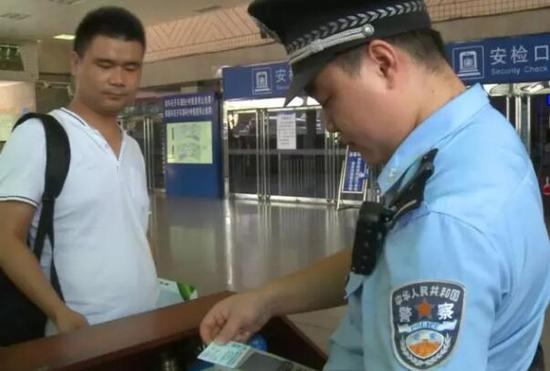 南宁铁路公安局加强清理整治