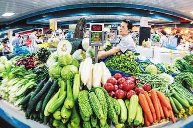 """新农贸市场开业 经营户被""""自愿""""进场?事发南宁"""