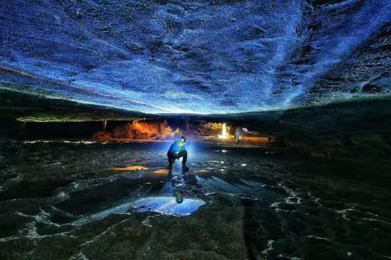 广西乐业世界地质公园 给你一份说走就走的探秘攻略