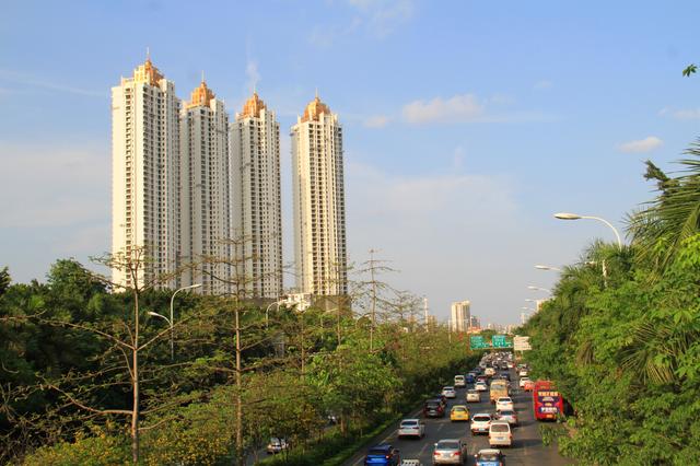 《世界企业家》发布2017亚洲10大超级豪宅排行榜,南宁凯旋1号