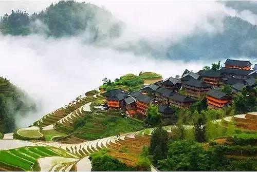 何必到老才来桂林养老 趁着年轻就把日子过漂亮了