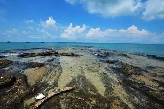 邀你走进中国十大最美海岛——北海涠洲岛