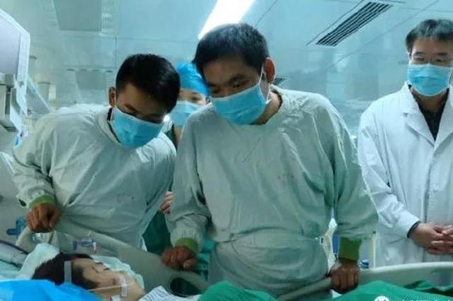 南宁安吉车祸发生后 受伤小男孩昨晚获善款超三十万
