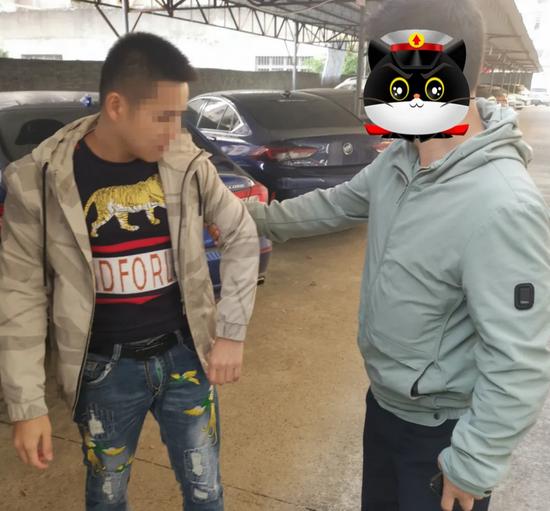"""广西扫黑除恶最新战果!又一""""黑老大""""获刑25年"""