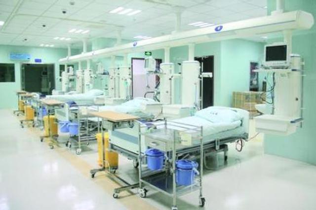 老人在重症监护室内摔下床死亡 医院赔偿30万元