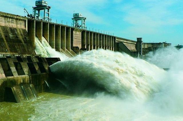 5703万元!自治区财政支持柳州兴修水利