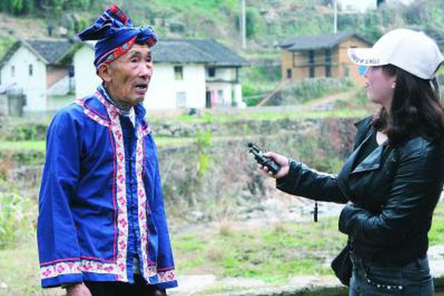桂北民俗:恭城抢花炮节里的羊角舞 背后有什么故事