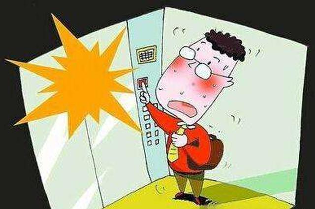 广西特种设备安全状况通报:违章作业成电梯事故主因