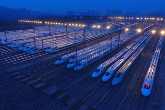 广西铁路最新调整!清明期间这些线路要增加运力