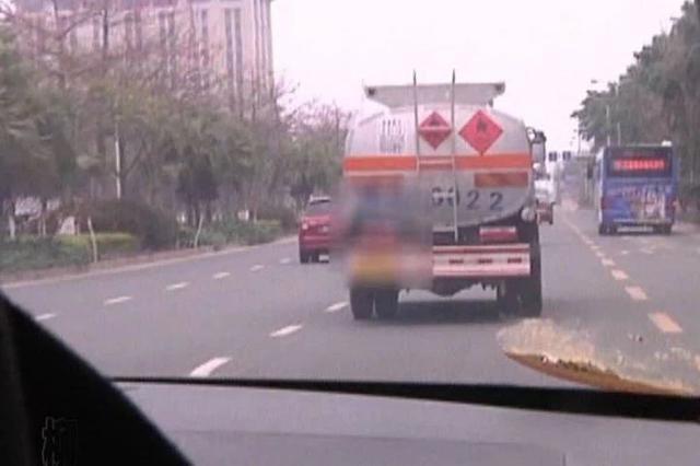 柳州警方破获海油走私大案 5个月资金流水达1.5亿元