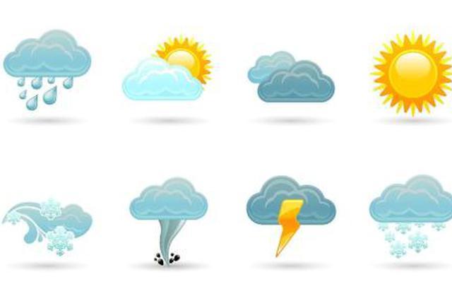 五一最佳天气旅行地榜单出炉 广西可能有雷暴天气
