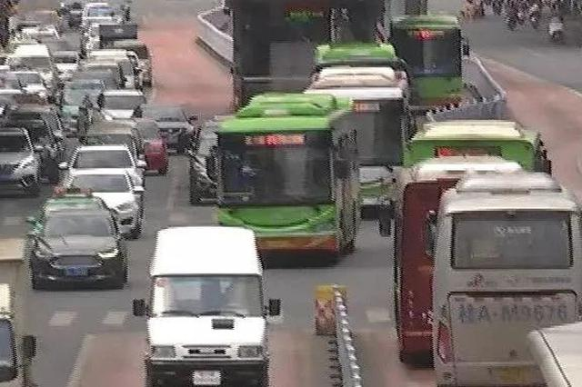 清明+三月三假期 南宁城市客运量达1300万人次
