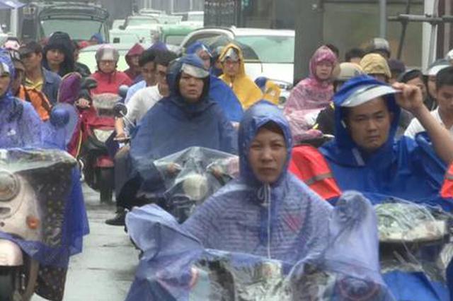 广西再次入夏失败!未来几天多地迎来降雨降