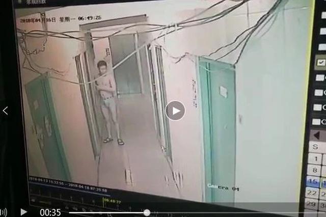 网传邕女子被邻居强拖进房 警方:事发深圳且强奸未遂