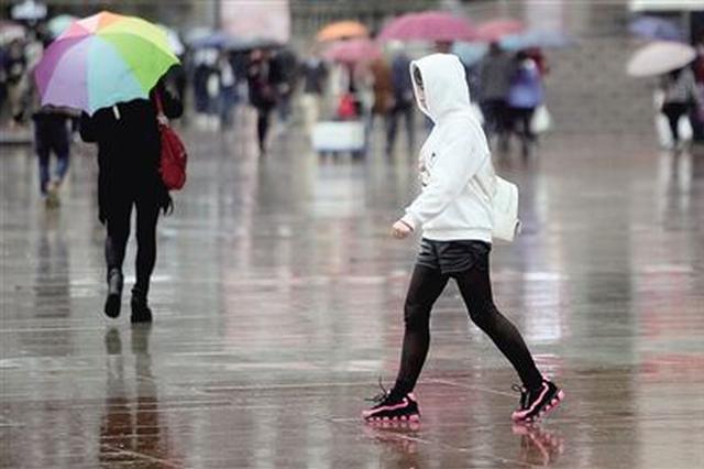 主汛期临近!广西持续性强降雨或增多 做好防汛工作