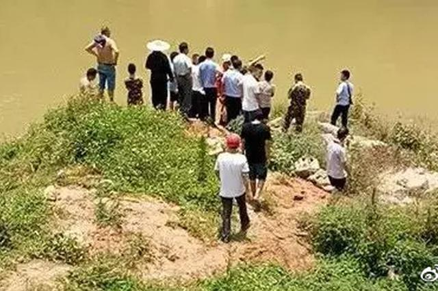 又有一名11岁孩子溺亡!广西发生多起学生溺水事件
