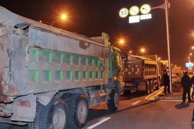 南宁将开展为期半年的交通安全隐患大检查、大整治