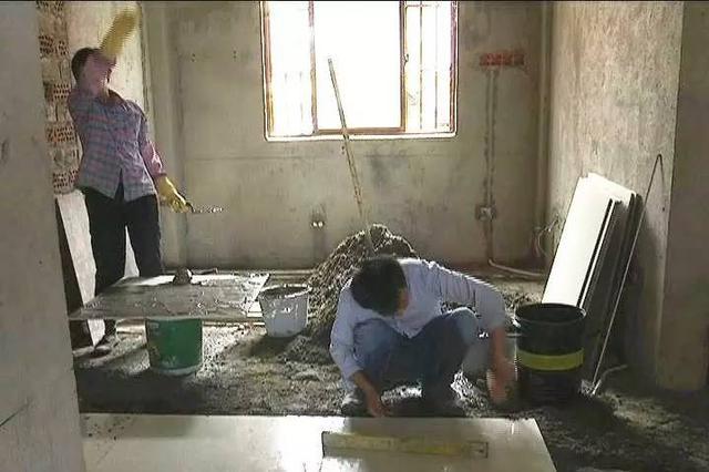 马山县改厕改厨实施提升生活水平 参与村民超2000户