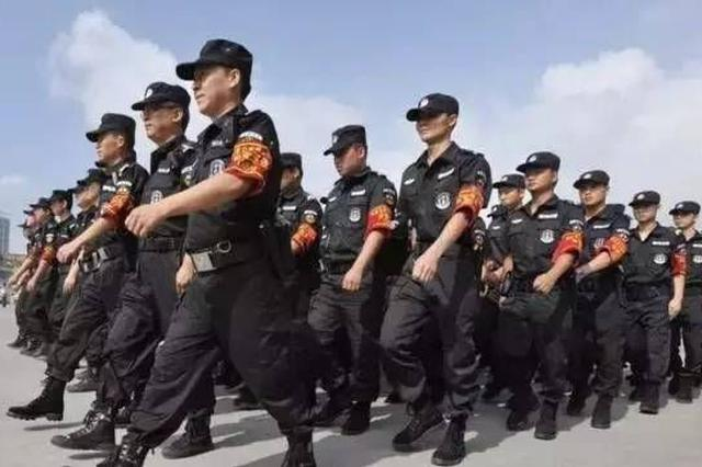 南宁市公安局首次统一招1407名辅警 想报名的快来看