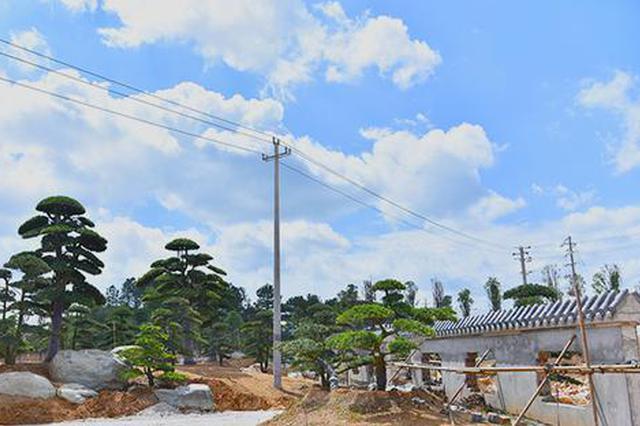 南宁国际园博园约完成工程总形象进度的70.4%