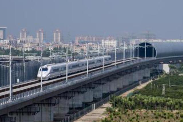 广西铁路列车运行图将调整:周末、日常有变化