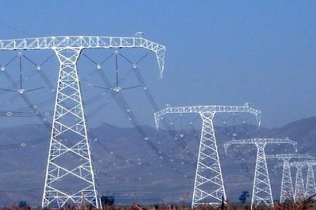 南宁电网用电负荷节节攀升 年内首次创新高