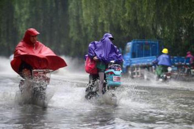 关注|强降雨造成广西4万多人受灾 2人死亡