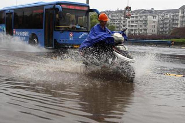 广西降雨逐步减弱范围减小 26日本轮强降雨过程结束