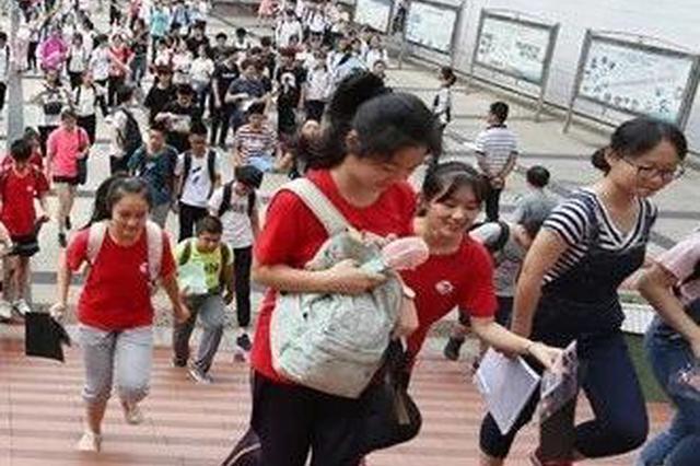 135人!2018年柳州中考市区免试保送生录取名单公布