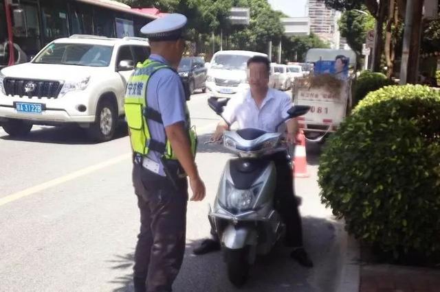 南宁严查电动车、违限通行等违法行为 附上重点路段