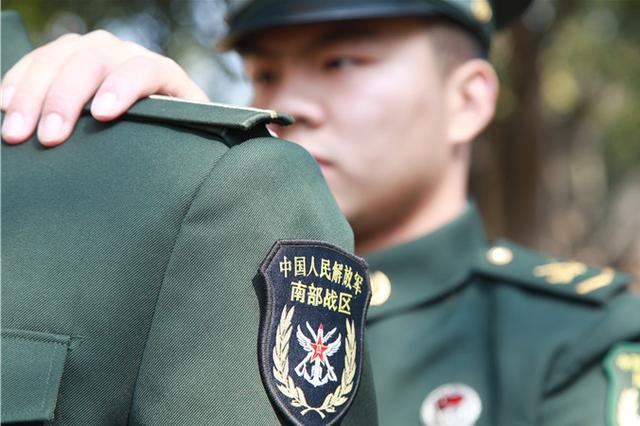 陆军2018年度面向社会公开招考文职人员1986名