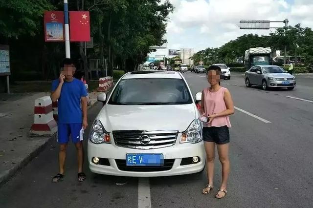 酒驾老婆顶、无证坑朋友 两司机上演调包计被识破