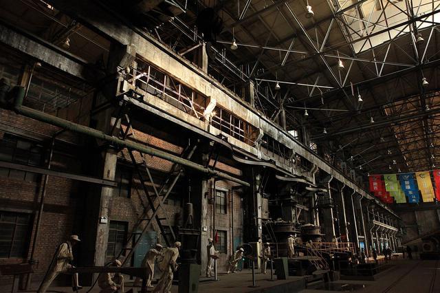 广西出台工业高质量发展行动计划 打造10个产业集群
