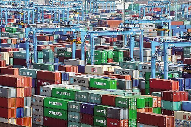 上半年广西外贸进出口全国排第7 南宁排全区第三位