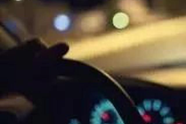女司机醉酒开宝马撞死2人 事发前曾与男友争吵