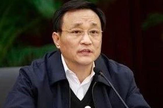 原国家食药监局副局长吴浈被查 涉嫌严重违纪违法