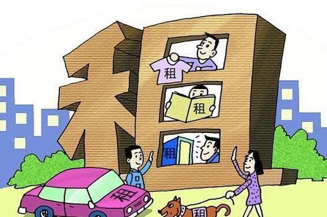 学校宿舍不让住 大学生打工实习暑期住在哪是个难题