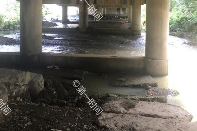 揪心!广西一家5个孩子被洪水冲走 4岁男童仍未找到