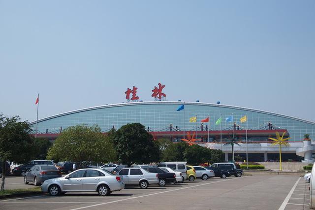 桂林机场暑运创历史新高 7月旅客吞吐量85.1万人次