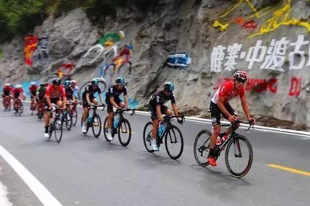 """世界顶级的环广西自行车赛来了!""""破风""""即将上演"""