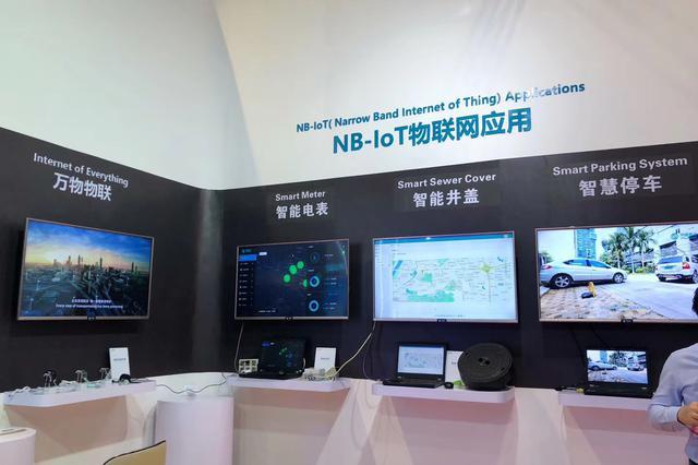 服务中国—东盟15年  移动通信绽放不一样的创新发展之花