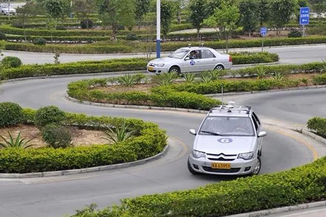 南宁车管所周末开展加班服务 包含机动车驾驶人考试