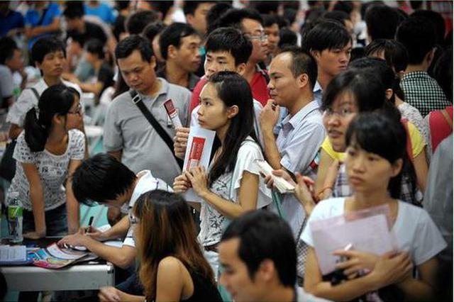 离职率33% 7个月就辞职!桂林95后毕业生也这样?