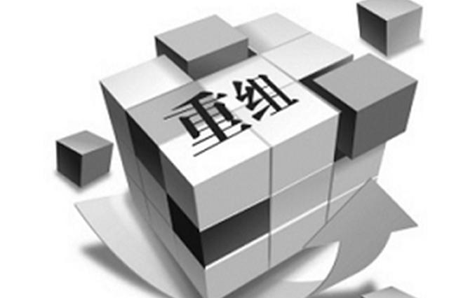 6家自治区直属国有企业战略性重组 打造核心竞争力