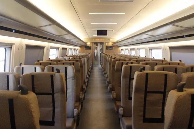铁路霸座屡现 可将铁路旅客信用信息共享到其他行业
