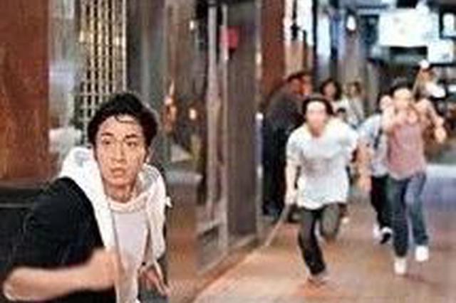 """""""我被追杀""""!广西男子酒后突然打电话报警 竟因这个"""