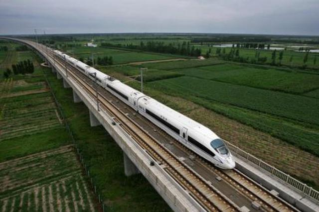 国庆将至 广西热门方向动车组将延长加开、重联期限