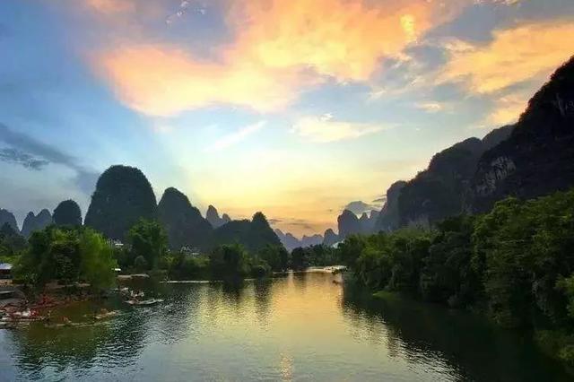 马上就要放假了!还有一个天大好消息要告诉桂林人