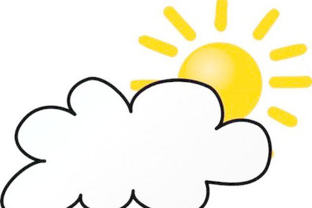 南宁多云天气唱主角偶有阵雨来串场 夜间温度渐低